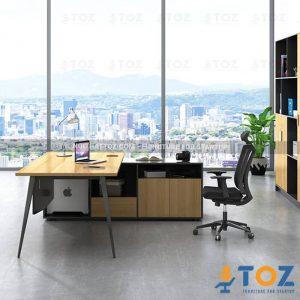 bàn làm việc văn phòng 1