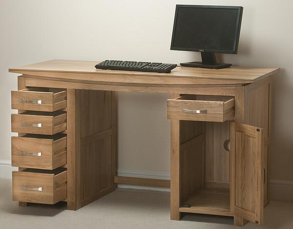 Vì sao nên chọn bàn văn phòng giá rẻ Hà Nội cho không gian làm việc - 1