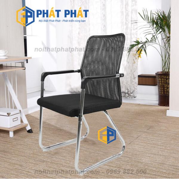 Ghế lưới chân quỳ - Sản phẩm chuyên dùng cho văn phòng hiện nay - 1