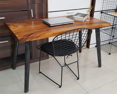 Tiêu chí lựa chọn bàn làm việc tại nhà phù hợp không gian