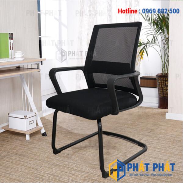 Ghế lưới chân quỳ - Sản phẩm chuyên dùng cho văn phòng hiện nay - 2