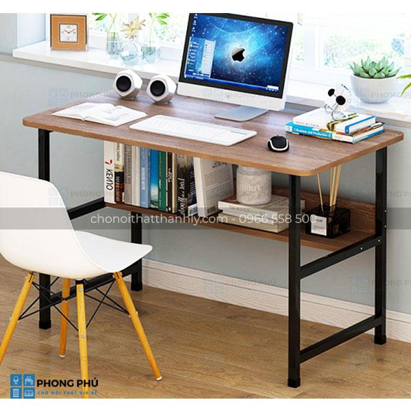 Tiêu chí lựa chọn bàn làm việc tại nhà phù hợp không gian - 2
