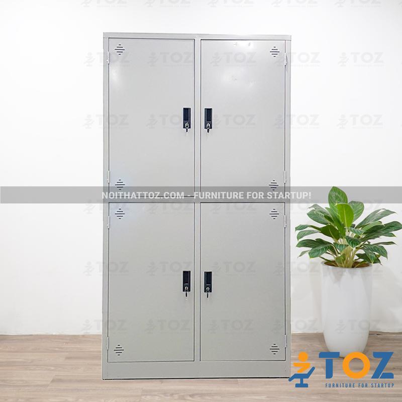 Những mẫu tủ tài liệu sắt với thiết kế bền đẹp và hiện đại nhất